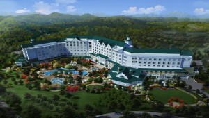 Dollywood's DreamMore Resort is to open in 2015 with 300 rooms during Dollywood's 30th anniversary year.