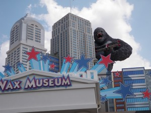 Great Ape of Pigeon Forge