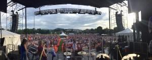 Patriot Festival in Patriot Park, Pigeon Forge